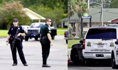 امریکی ریاست کیلیفورنیا میں مسلح شخص کی فائرنگ سے6 افراد ہلاک ہوگئے