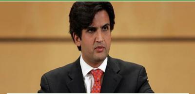 Khusro Bakhtiar Media Talk 13 Sep 2018