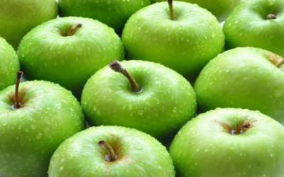ذیا بیطس کے مریضوں کے لئے لال سیب کی نسبت سبز سیب زیادہ مفید ہے۔ ماہرین
