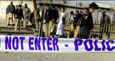 پشین: اسسٹنٹ کمشنر کی گاڑی کے قریب دھماکا، 3 لیویز اہلکار شہید