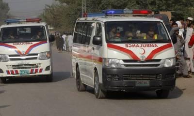 مانسہرہ:دوران اسمبلی لوہےکا پائپ بجلی کے تار سے ٹکرا گیا، ٹیچر اور3 طلبا جاں بحق