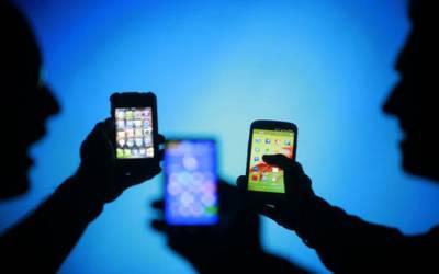 ملک میں تھری اور فور جی صارفین کی تعداد بڑھ کر 58.56 ملین ہو گئی۔ پی ٹی اے
