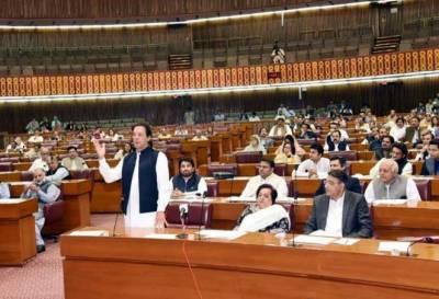 1951 ء کے قانون کے مطابق جو بچے پاکستان میں پیدا ہوتے ہیں ،پاکستانی شہریت ان کا حق ہے۔وزیر اعظم عمران خان