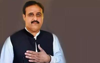 پاکستان کو اس کی اصل منزل سے ہٹانے والے ملک و قوم کے مجرم ہیں،وزیر اعلی پنجاب سردار عثمان بزدار