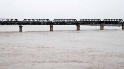 بھارت کی آبی دہشتگردی:دریاؤں میں پانی چھوڑدیا،سیلاب کا خطرہ