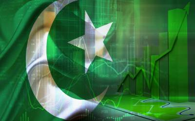 پاکستان بنیادی ڈھانچے کی ترقی میں دنیا کے پانچ بڑے ممالک میں شامل ہے۔ عالمی بینک