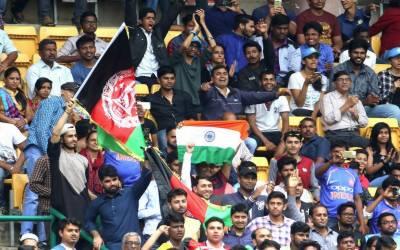 ایشیا کپ کرکٹ ٹورنامنٹ: ایک دن آرام کے بعد منگل کو بھارت کو افغانستان کا چیلنج درپیش ہوگا۔