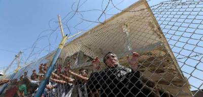 عالمی بینک کا اسرائیل پرغزہ کی ناکہ بندی ختم کرنے پر زور