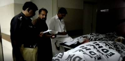 کراچی: میمن گوٹھ میں فیکٹری کی چھت گرنے سے 2 مزدور جاں بحق