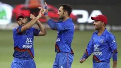 ایشیا کپ کے سپر فور مرحلے میں افغانستان اور بھارت کے درمیان کھیلا گیا میچ برابر ہوگیا