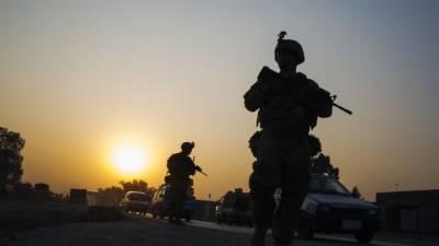 افغانستان میں جنگی حکمت عملی تبدیل کی جا رہی ہے۔ امریکی وزیر دفاع