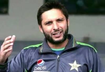 لگتا ہے پاکستان ایشیا ءکپ جیتے گا، تنقید ہوتی رہتی ہے اسے چیلنج کے طور پر لینا چاہئے، شاہد آفریدی