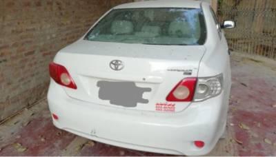 کراچی میں شارع فیصل پر کرنسی ایکسچینج سے پیسے لے کر نکلنے والے شہری سے 20 لاکھ روپے لوٹ لیے گئے،
