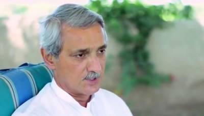 Jahangir Tareen will never hold public office
