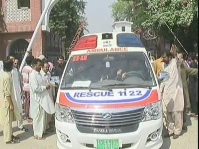 راولپنڈی میں کالج انتظامیہ کی غفلت سے طالبہ ہاسٹل میں دم توڑ گئی