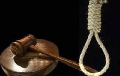 آرمی چیف نے گیارہ خطرناک دہشتگردوں کی سزائے موت کی توثیق کردی