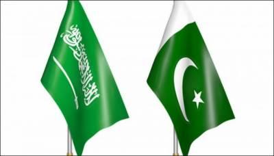 سعودی عرب کا اعلی سطح کا وفد آج اسلام آباد پہنچے گا۔