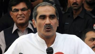 عمران خان صاحب الیکشن لڑیں ، بدلہ نہ لیں ، انتقام نہ لیں،خواجہ سعد رفیق