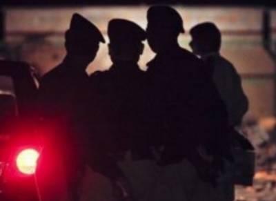 اسلام آباد میں خاتون پولیس اہلکارکوزیادتی کا نشانہ بنا دیا گیا
