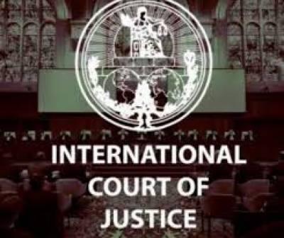 عالمی عدالتِ انصاف نے ایران پرعائد امریکی پابندیوں میں سے کچھ پابندیوں کو ہٹانے کا عبوری حکم دے دیا
