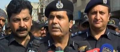 پولیس اور خفیہ اداروں کے آپریشن کے نتیجے میں بدنام زمانہ لیاری گینگسٹر غفار ذکری کی ساتھی سمیت ہلاکت پر ردعمل
