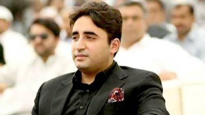 Parliament is not some container, Bilawal lashes out at govt