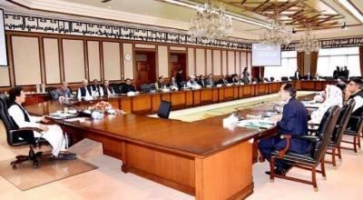 وفاقی کابینہ نے پاکستان اورسعودی عرب کے درمیان اربوں ڈالرکے معاہدوں کی منظوری دے دی