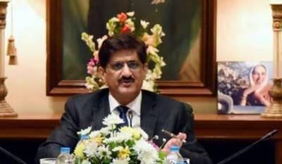 وزیراعلیٰ سندھ نے این ای ڈی یونیورسٹی کے سالانہ بجٹ دوہزاراٹھارہ انیس کی منظوری دے دی