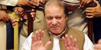 نواز شریف لاہور ہائیکورٹ میں پیشی کیلئے جاتی امرا سے روانہ
