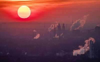 موسمیاتی تبدیلیوں سے آنے والی تباہی سے بچنے کاو قت تیزی سے گزر رہا۔ اقوام متحدہ