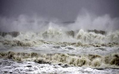 کراچی میں سمندری ہوائیں منگل سے چلنے کا امکان