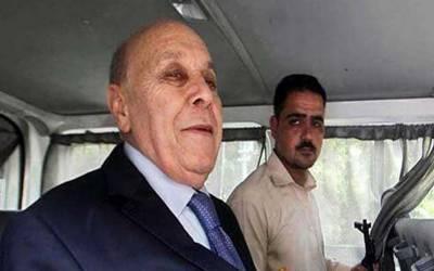 انور مجید کی جیل میں بی کلاس دینے کی درخواست