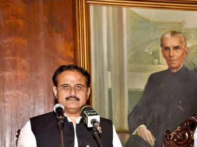 Pakpattan DPO transfer case dismissed as SC accepts Usman Buzdar's apology