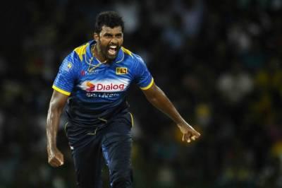 تھسارا پریرا ورلڈ کپ میں ٹیم کا اہم ہتھیار ثابت ہوں گے۔ سری لنکن بیٹنگ کوچ