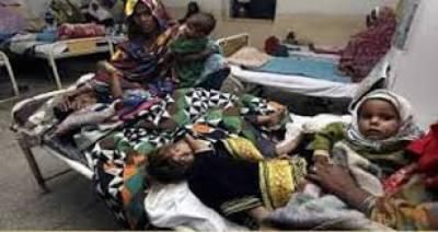 سپریم کورٹ میں تھر میں غذائی قلت سے 400 بچوں کی اموات پر ازخود نوٹس کیس کی سماعت ہوئی