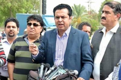 طلال چوہدری کی توہین عدالت میں سزا کے خلاف انٹرا کورٹ اپیل مسترد