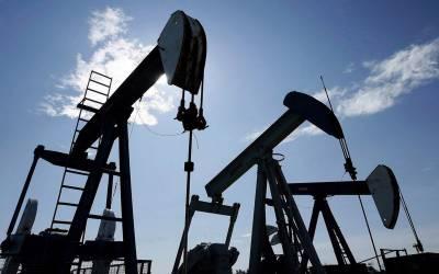 خام تیل کے نرخوں میں اضافہ