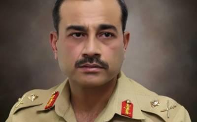 پاک فوج میں بڑے پیمانے پرتقرریاں اور تبادلے کردیئے گئے,،لیفٹیننٹ جنرل عاصم منیر ڈی جی آئی ایس آئی تعینات