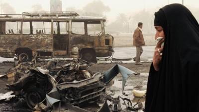 افغانستان: عام شہری ہلاکتوں میں ر یکارڈ اضافہ ہوا۔ اقوام متحدہ