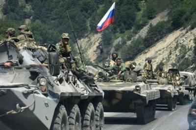 شامی صوبہ ادلب میںغیر فوجی زونز سے ا یک ہزار جنگجووں نے نقل مکانی کی۔ روس