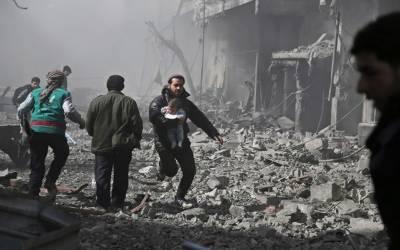 شام کو بدنام کرنے سے گریز کیا جائے۔ ایرانی مندوب