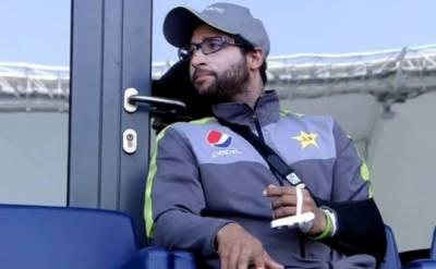 آسٹریلیا کے خلاف ٹیسٹ میچ کے دوران زخمی ہونے والے اوپنر امام الحق کی انگلی کا آپریشن کل ہوگا۔
