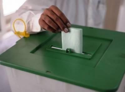 ملک میں ضمنی انتخابات کے سلسلے میں انتخابی مہم کا وقت ختم ہوگیا،کل انتخابی میدان سجے گا