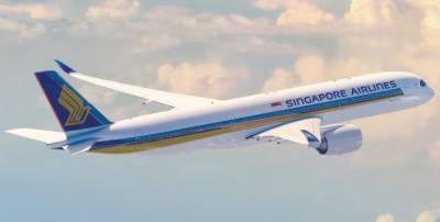 سنگاپور سے نیو یارک تک دنیا کی طویل ترین پروازمنزل تک پہنچ گئی