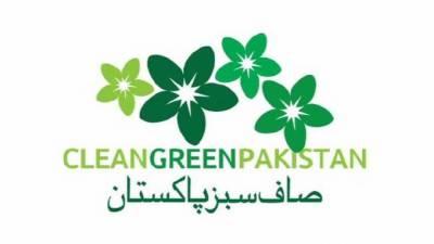 صاف اور سرسبز پاکستان مہم آج سے خیبرپختونخوا میں شروع