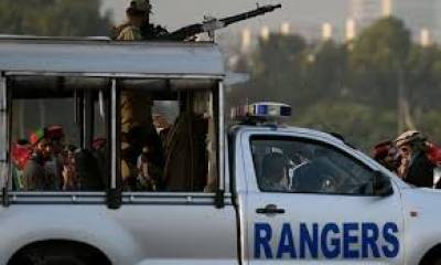 اسلام آباد کی ضلعی انتظامیہ نے ضمنی انتخابات میں سیکیورٹی کے فُول پروف انتظامات کے لئیے رینجرز کی مدد طلب کر لی۔