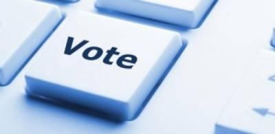 ضمنی انتخابات کے دوران بیرون ملک مقیم پاکستانی آئی ووٹنگ کے ذریعے اپنا حق رائے دہی استعمال کر سکیں گے