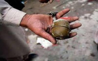 لاہور:گڑھی شاہو میں کریکر دھماکا، کوئی جانی نقصان نہیں ہوا
