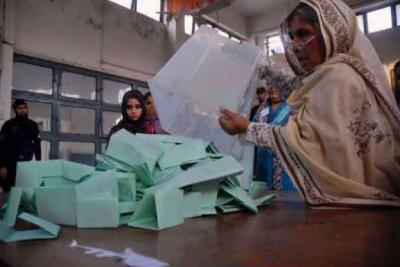 اسلام آباد میں قومی اسمبلی کا واحد حلقہ،جہاں کل ضمنی الیکشن ہونے جارہے ہیں
