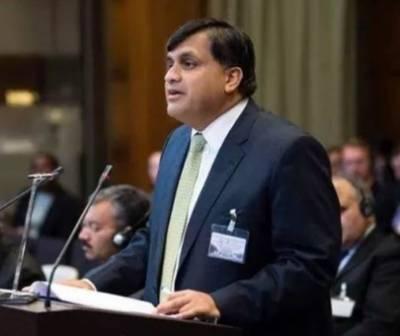 پاکستان قندھارمیں سیکیورٹی حکام پردہشتگرد حملے کی شدید مذمت کرتا ہے, پاکستان افغان عوام اورحکومت کے ساتھ کھڑا ہے،ترجمان دفترخارجہ ڈاکٹرمحمد فیصل